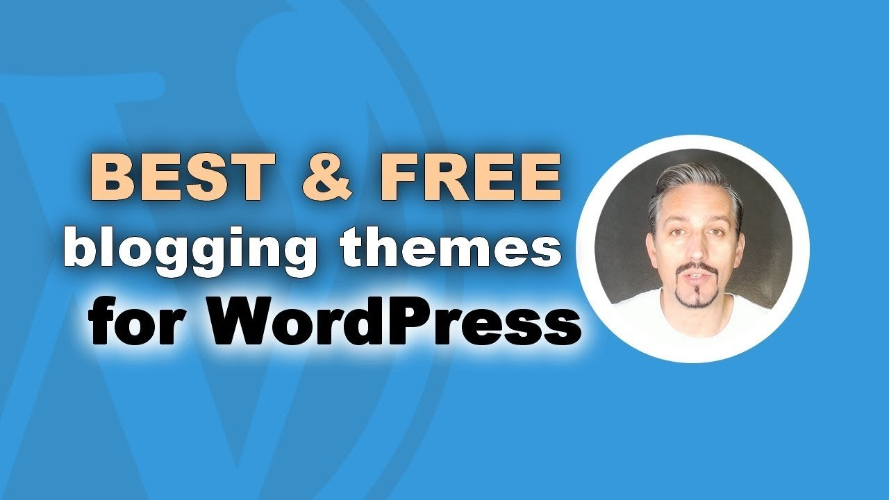 10+ Best Free Blogging WordPress Themes of 2017