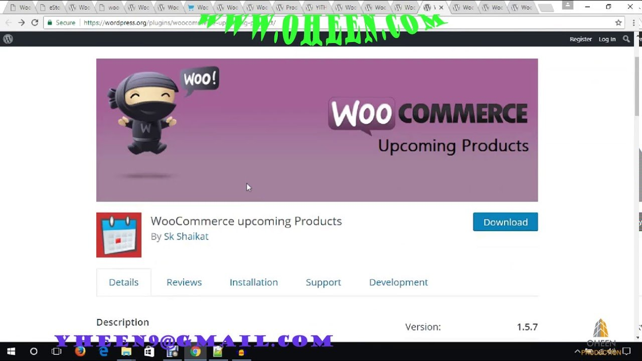 Best WooCommerce Plugins free For WordPress 2017 Part 1 - Part 002