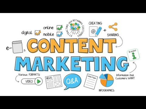 Content Marketing Strategie - Was ist das?