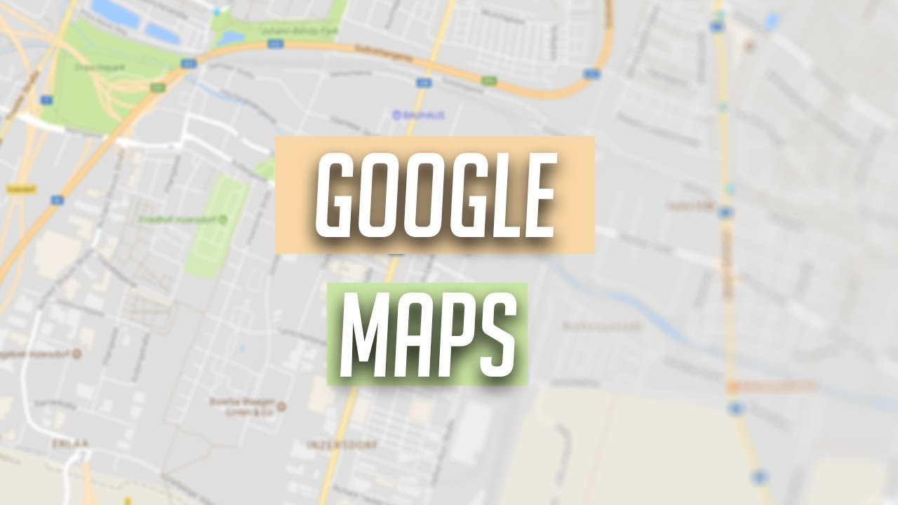 Google Maps in WordPress einbinden in 5 Minuten ohne Plugin!