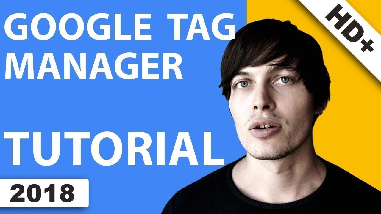 Google Tag Manager Tutorial: Tag Manager einrichten