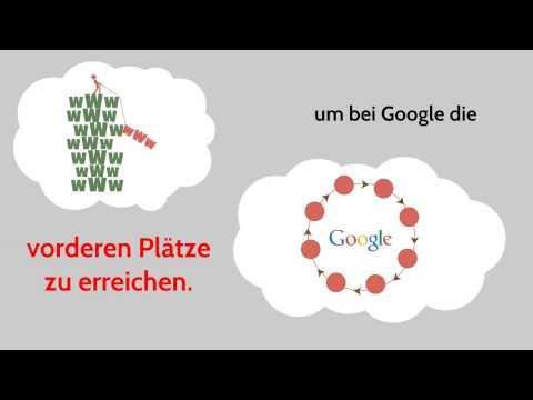 Google Top Platzierungen - So geht Suchmaschinenoptimierung 2017 - Google erste Seite