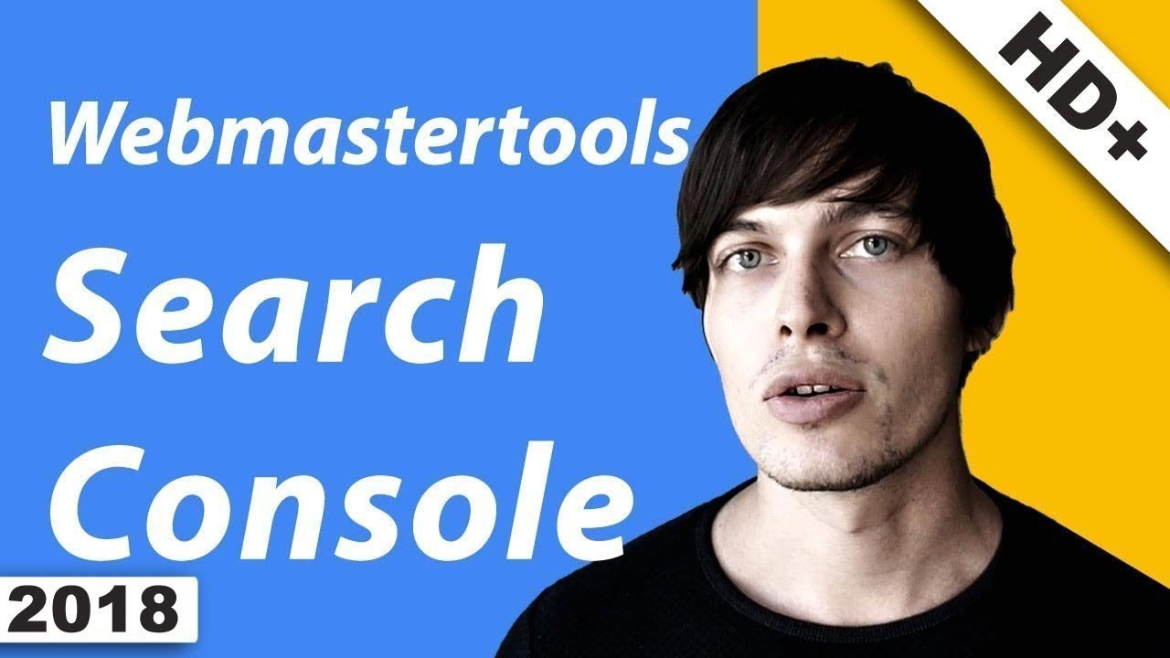 Google Webmaster Tools  (Search Console) einrichten