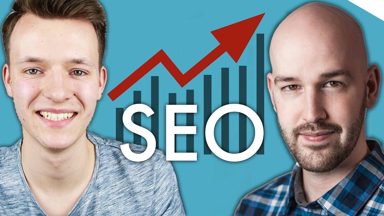 Mehr Abonnenten und Aufrufe durch YouTube Suchmaschinenoptimierung - YouTube SEO Grundlagen
