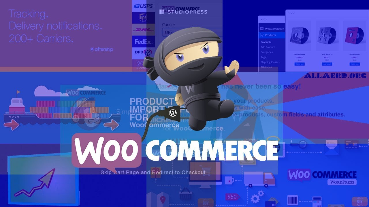 Must Have WooCommerce Plugins for 2018