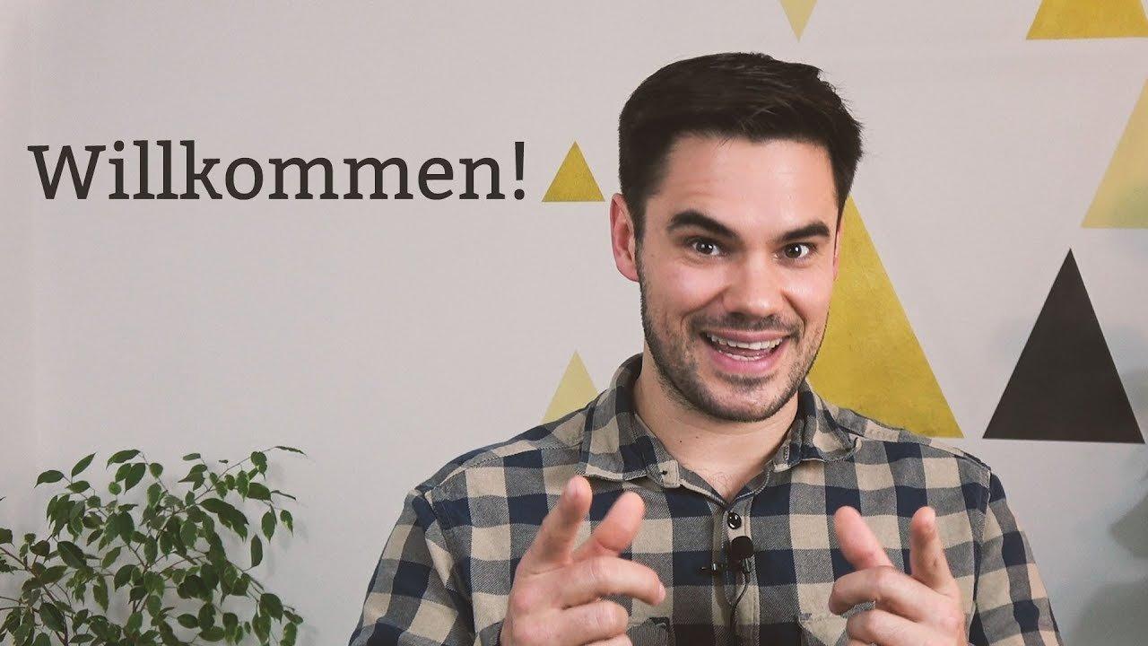 Online Marketing YouTube Kanal – Los gehts! [Deutsch/German]
