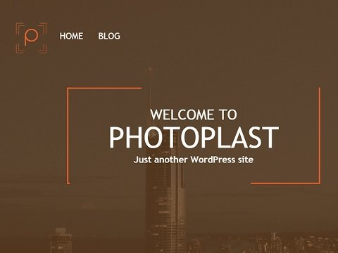 RokoPhoto Free WordPress Theme For Portfolio Website With Download Link