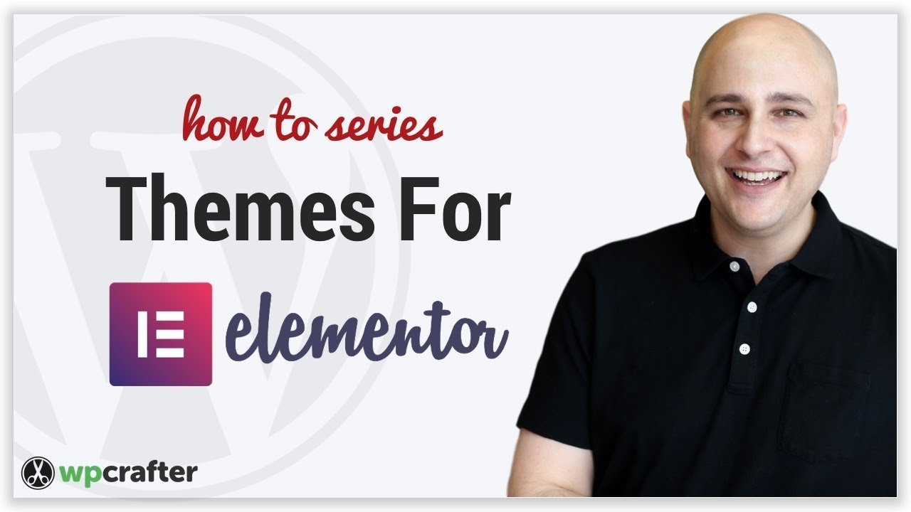 Themes For Elementor - Make Any WordPress Theme Compatible With WordPress Page Builder