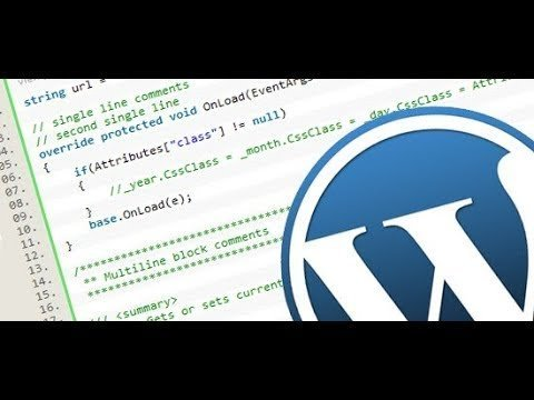 Tutorial | Website erstellen mit WordPress + Erklärung für Webserver
