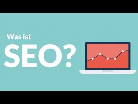 Was ist Suchmaschinenoptimierung? SEO kurz und einfach erklärt!