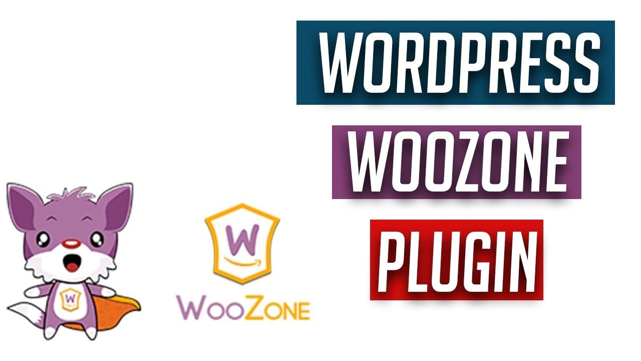 WooCommerce Amazon Affiliates - Wordpress Plugin | Tutorial | 2017