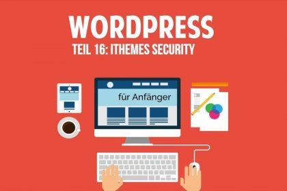 Wordpress Aachen - Wordpress und Blog für Anfänger
