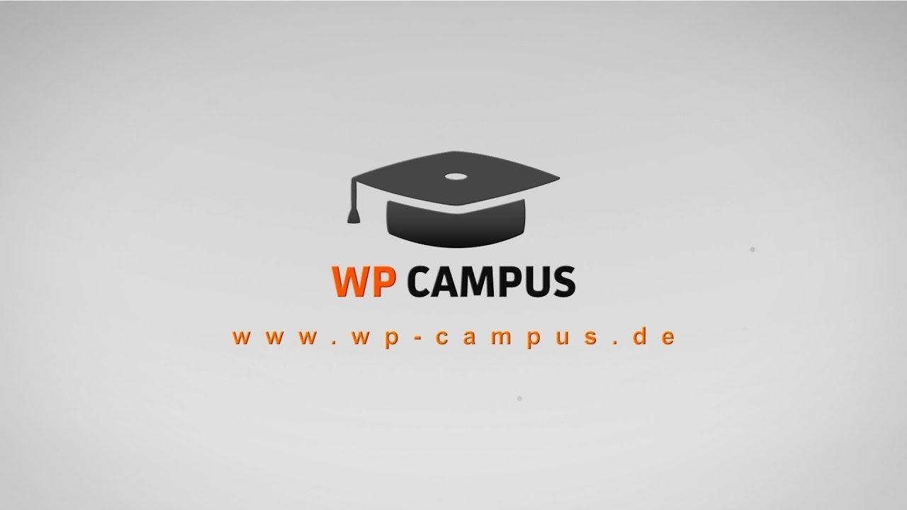 WordPress Veranstaltungskalender erstellen