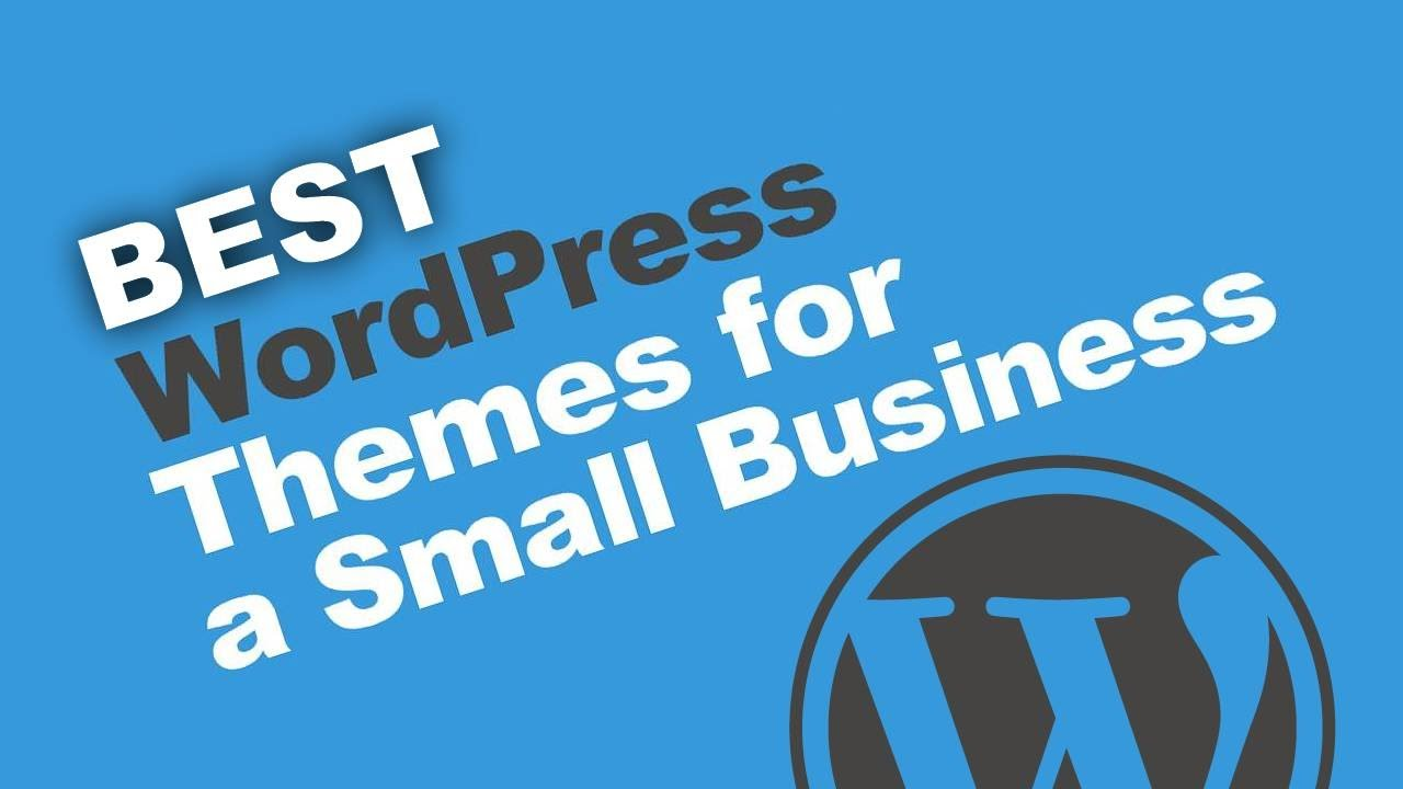10+ BEST WordPress Themes For Start-Ups And Small Businesses