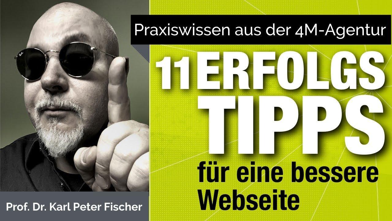 Web Agentur Tipps für eine erfolgreiche Website oder Websiterelaunch