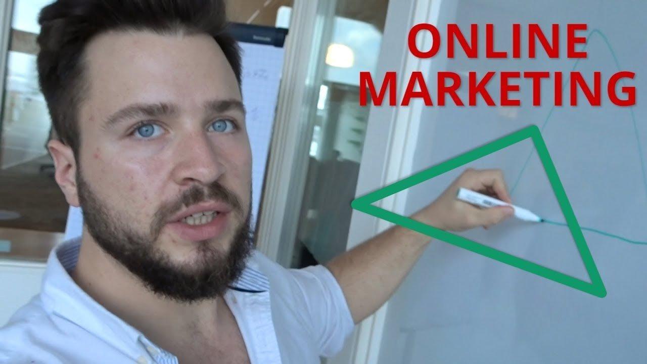 Die Wahrheit über ERFOLG im Online Marketing...