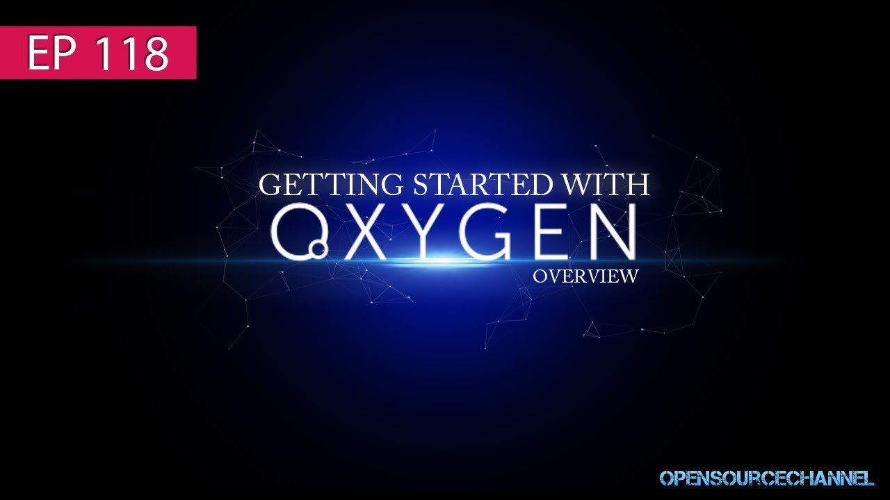 Getting started with Oxygen plugin for wordpress
