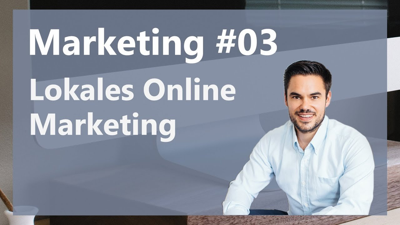 Lokales Marketing & SEO - Interview mit Matthias Wolf