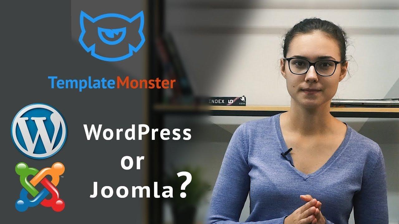 WordPress vs. Joomla! Comparison Between Most Known CMS Websites