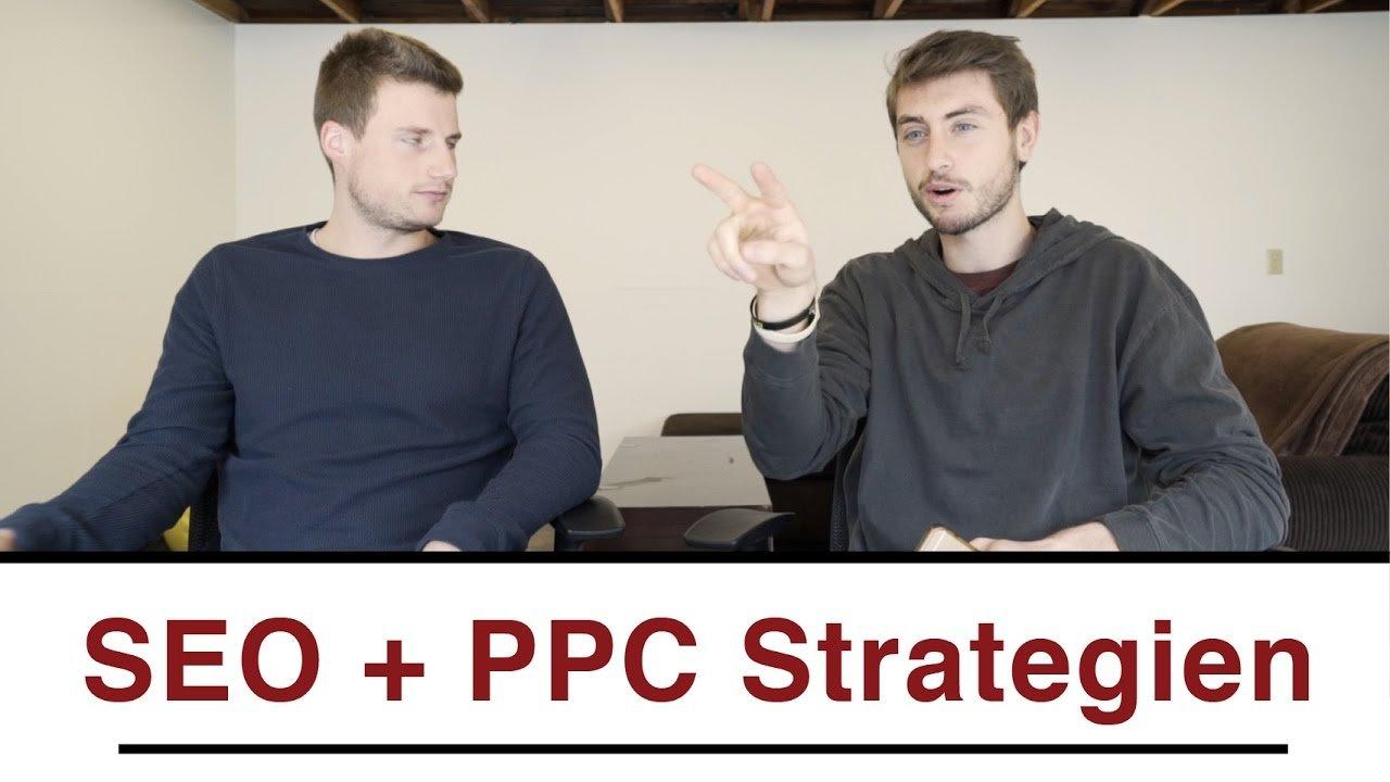 Amazon Marketing, SEO und PPC Strategien | Interview mit Johannes Brenner