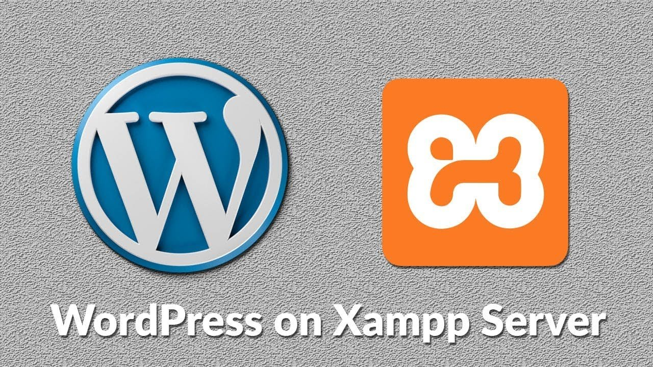 How to Install WordPress on Localhost (Xampp Server) Windows 10 - 2018