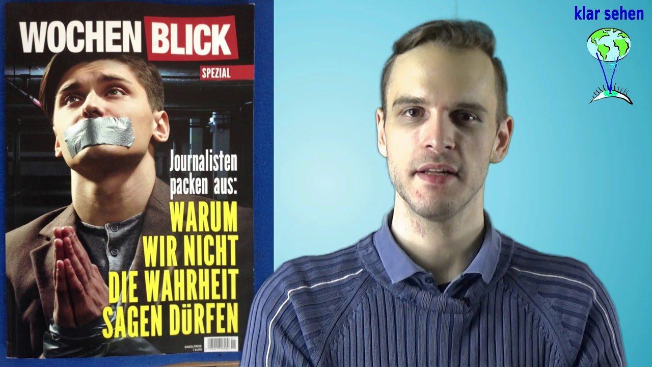klar sehen: Klartext über das korrupte System in Österreich & einiges mehr.
