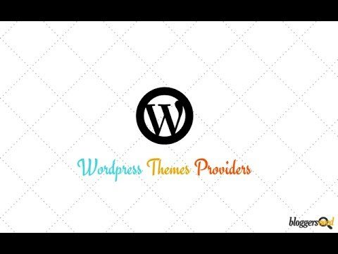 10 Best Wordpress Themes Providers (FREE THEMES + DISCOUNTS)