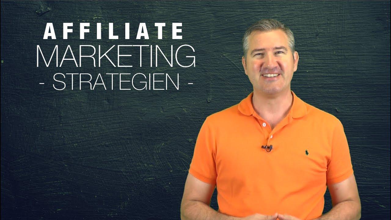 Affiliate Marketing Tipps und Strategien - Ideal für Anfänger