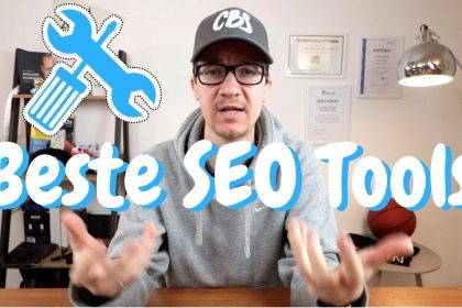 BESTE SEO TOOLS: Mein SEO ANALYSE TOOL VERGLEICH — SEO-Driven #181