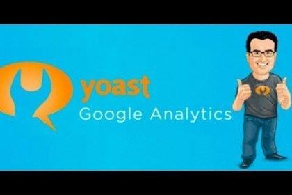 Download Google Analytics by Yoast Premium