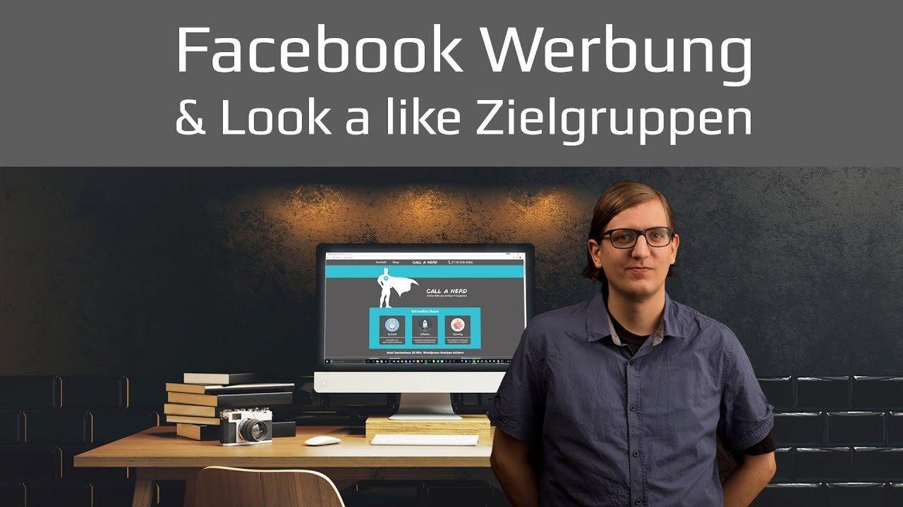Facebook Werbung Tipps und Anleitung | Tutorial 2017 deutsch