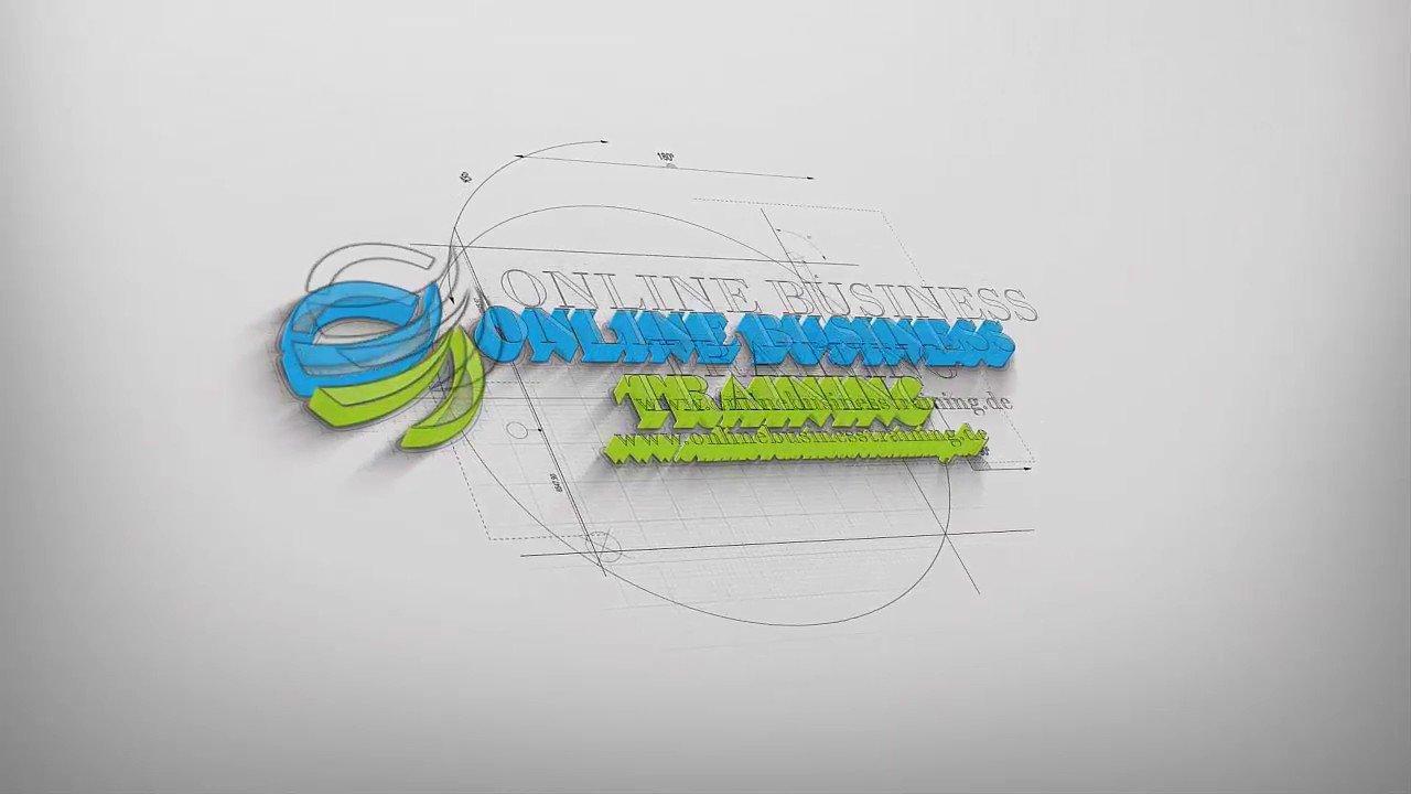 Linkbuilding / Backlinkaufbau Grundlagen auf Deutsch erklärt   Online Business Training