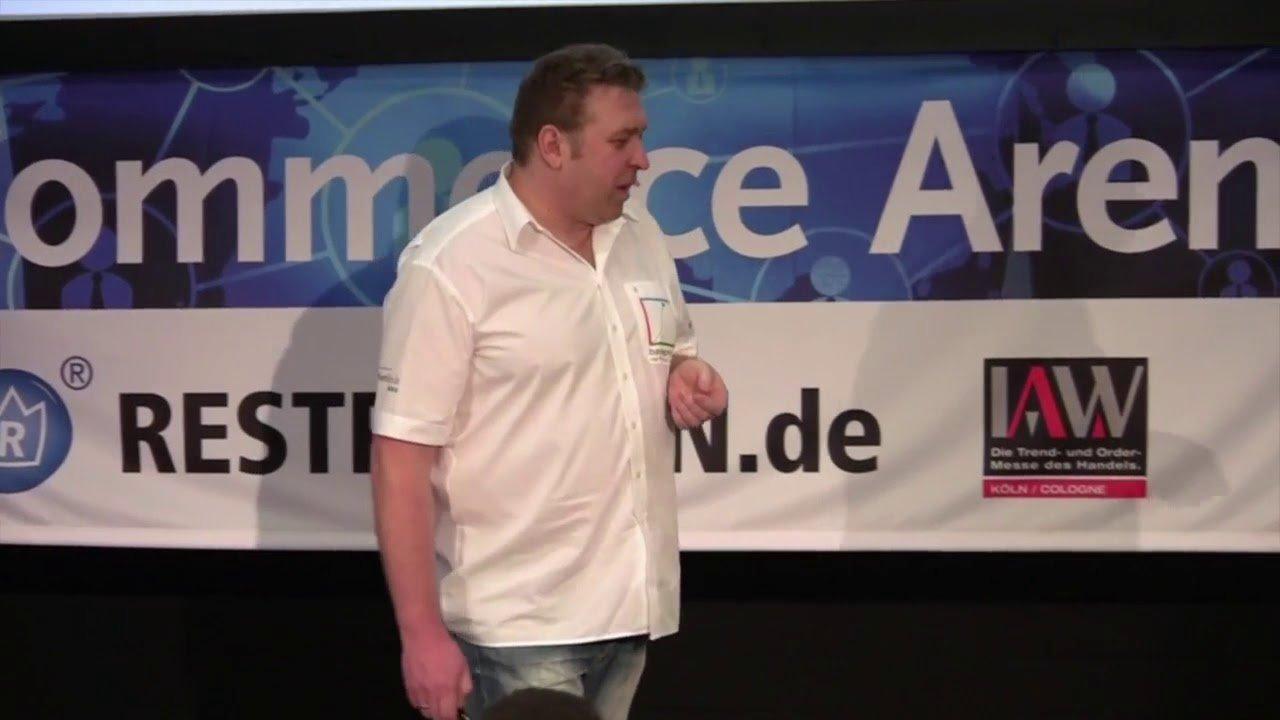 Michael Groß: eBay-SEO, jetzt in Echtzeit optimieren