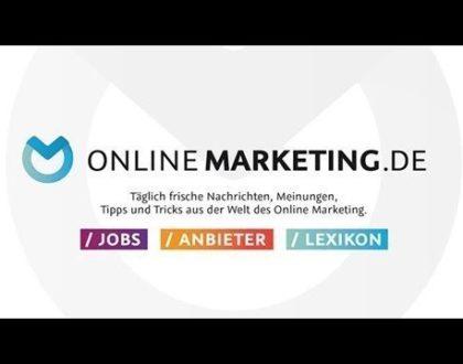 SEO Suchmaschinenoptimierung Anbieter, Agenturen & Dienstleister