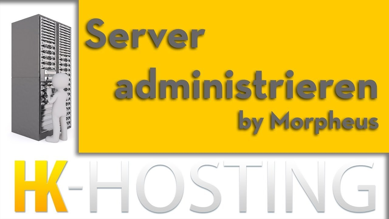 Server einrichten - Wordpress Plugins installieren