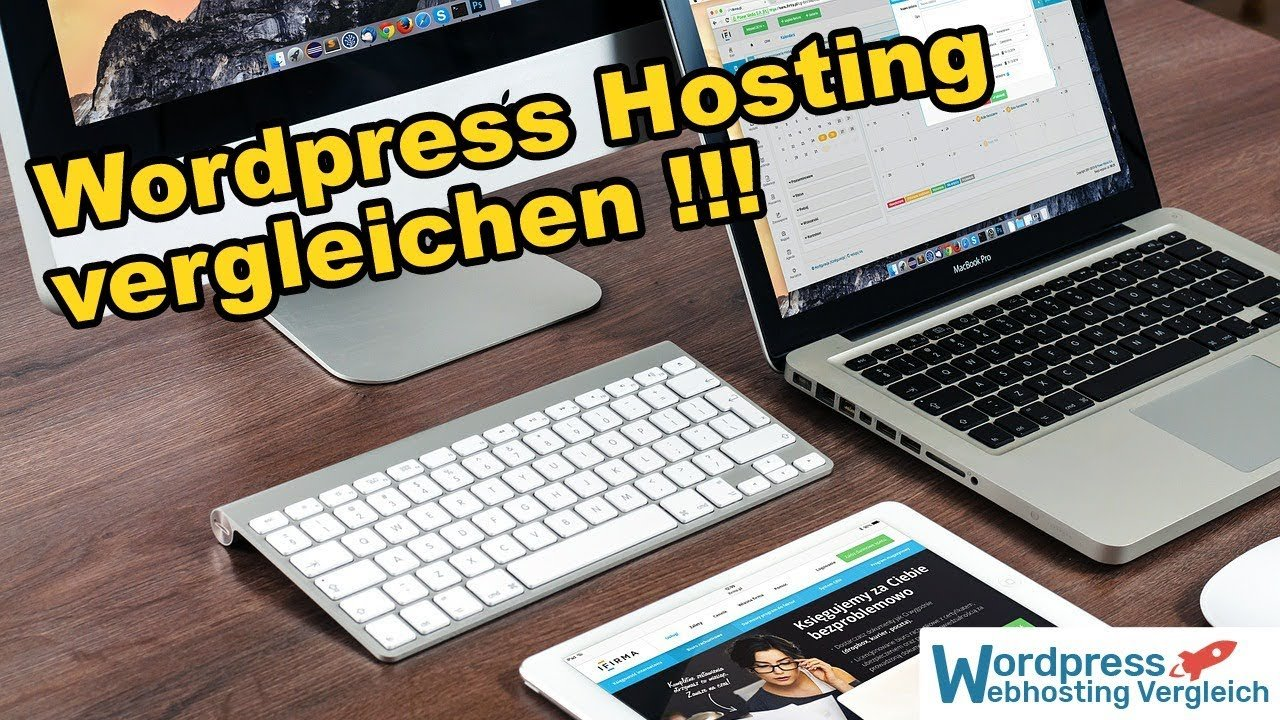 Wordpress Hosting Vergleich - wp-webhosting-vergleich.de