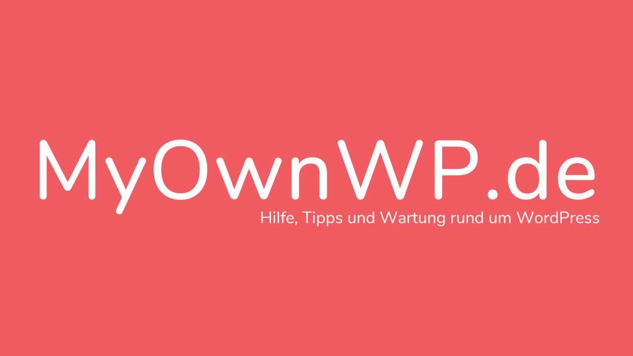 WordPress per FTP ohne One-Click Installer installieren | Tutorial Deutsch