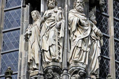 Webseite erstellen in Aachen