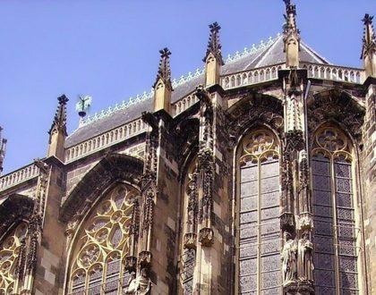 Conceptual Design in Aachen Brand