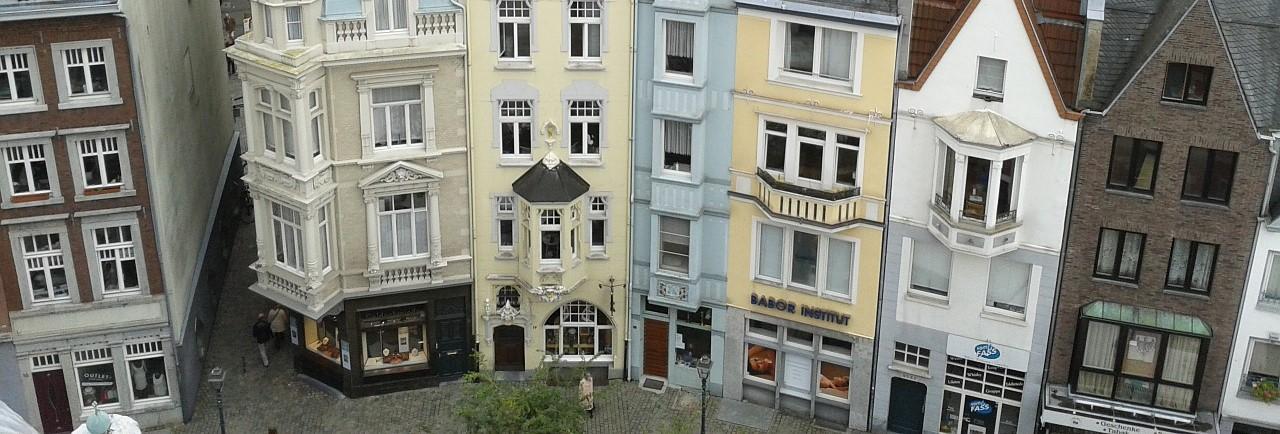 Print Design in Aachen Mitte