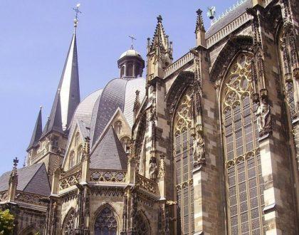 Illustration Design in Aachen Mitte