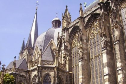 Illustration Design in Aachen Rothe Erde