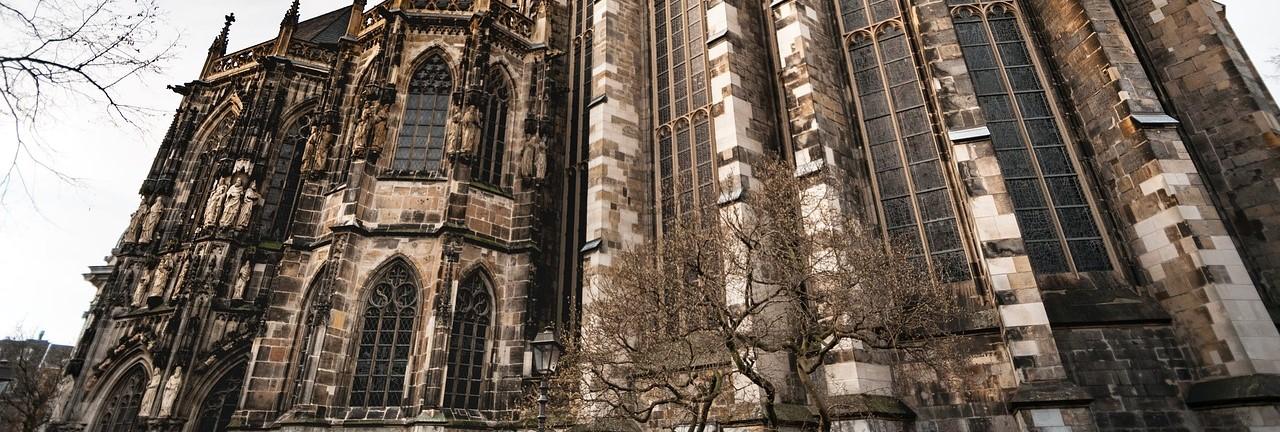 WordPress Optimierung in Aachen Rothe Erde