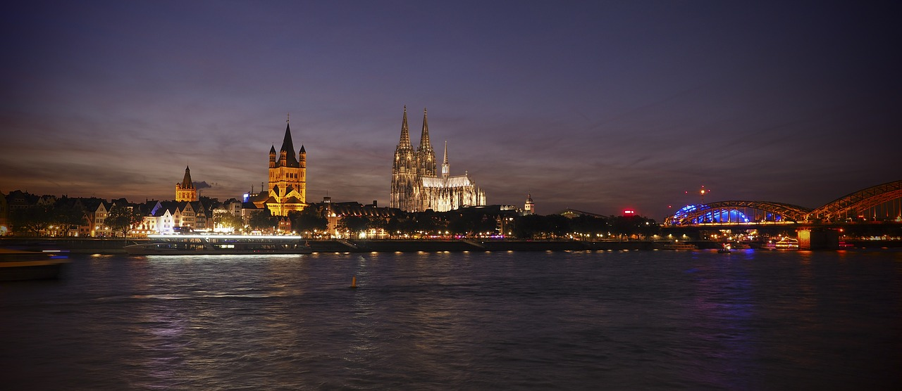WordPress Hilfe in Köln