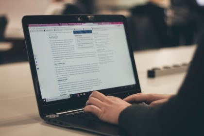 WordPress Webseite in Hamm