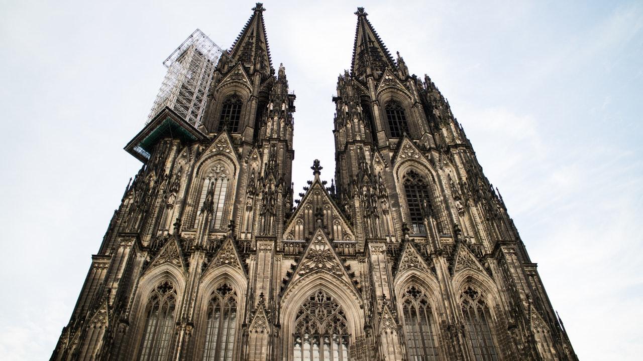 Webseite erstellen in Köln
