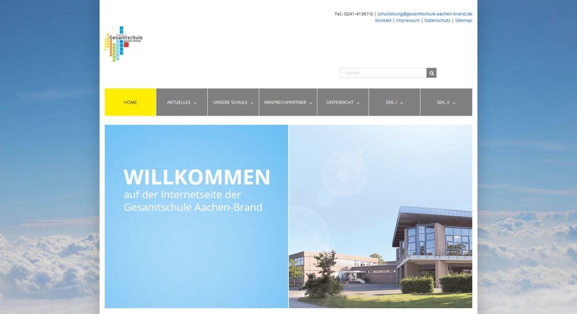 Gesamtschule Aachen-Brand