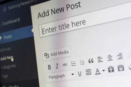 Wordpress profis webdesign in Aachen