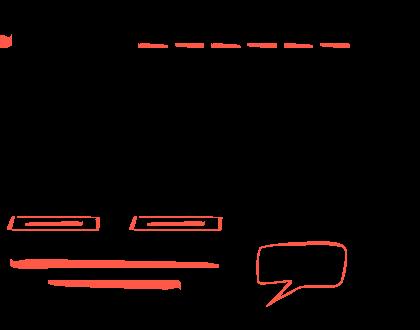 Aachen Screendesign Wireframe
