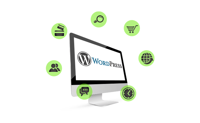 Aachen WordPress bauen